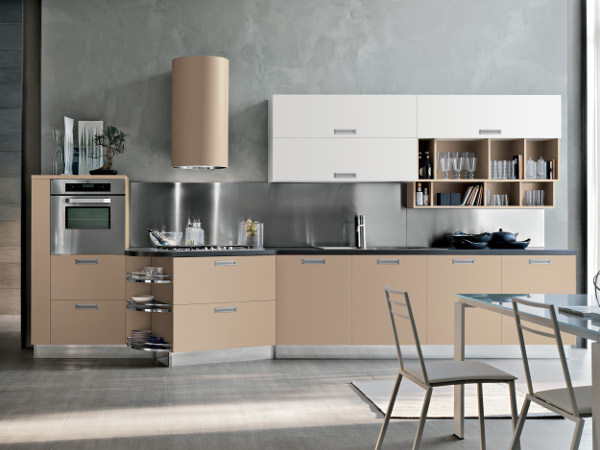 Beautiful Rivenditori Cucine Stosa Gallery - Design & Ideas 2017 ...