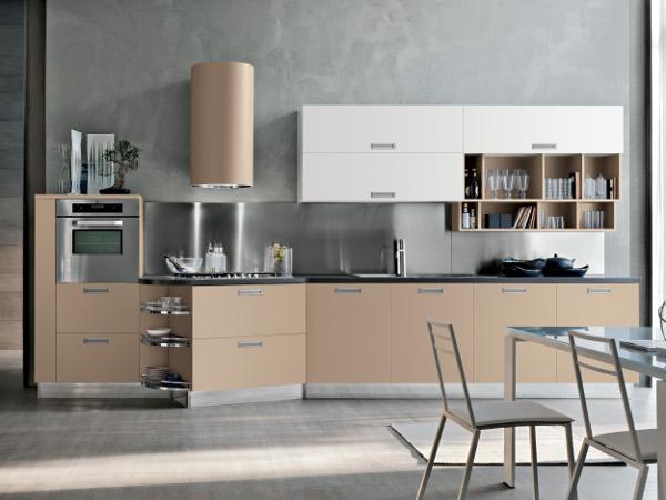 cucine stosa » cucine stosa fabbrica - ispirazioni design dell ... - Vendita Cucine Torino